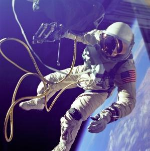 Ed White Gemini 4