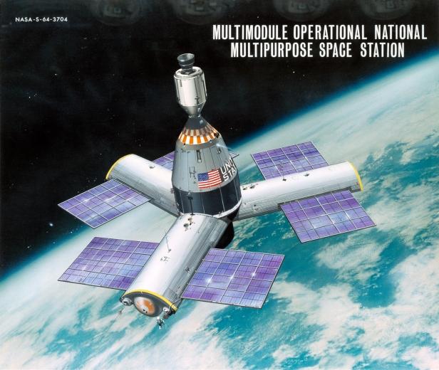 Multipurpose SS S64-03704