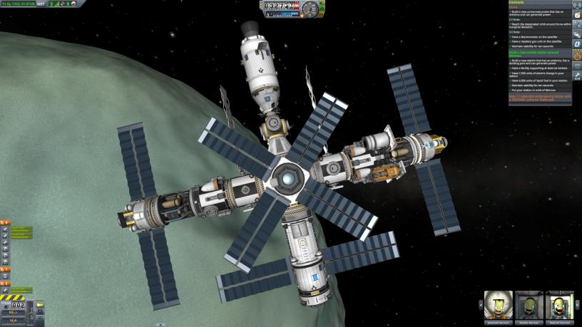My Own Personal Space Agency – Spaceflight Blunders & Greatness